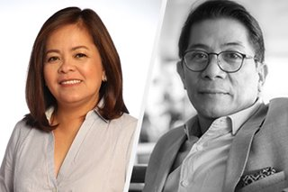 Ging Reyes, Robert Labayen to sit as jury at New York Festivals