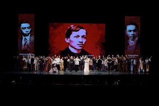 Review: PH opera's future is bright and 'Noli Me Tangere' is proof