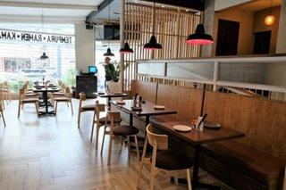QC eats: Kureji opens flagship branch, serves new dishes