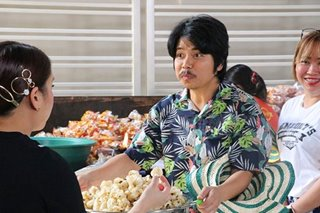 Selling chicharon packs for P4.50: Empoy recalls humble beginnings