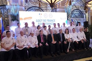 Foodie alert: Get ready for world's biggest French dinner
