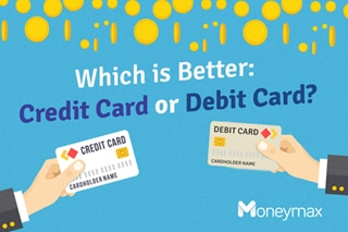 Which is Better: Credit Card or Debit Card?