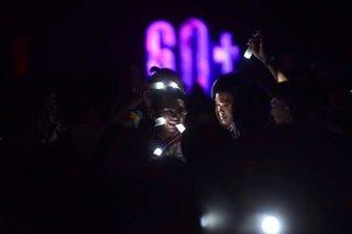 Simbahan inaanyayahan ang publiko na sumali sa Earth Hour