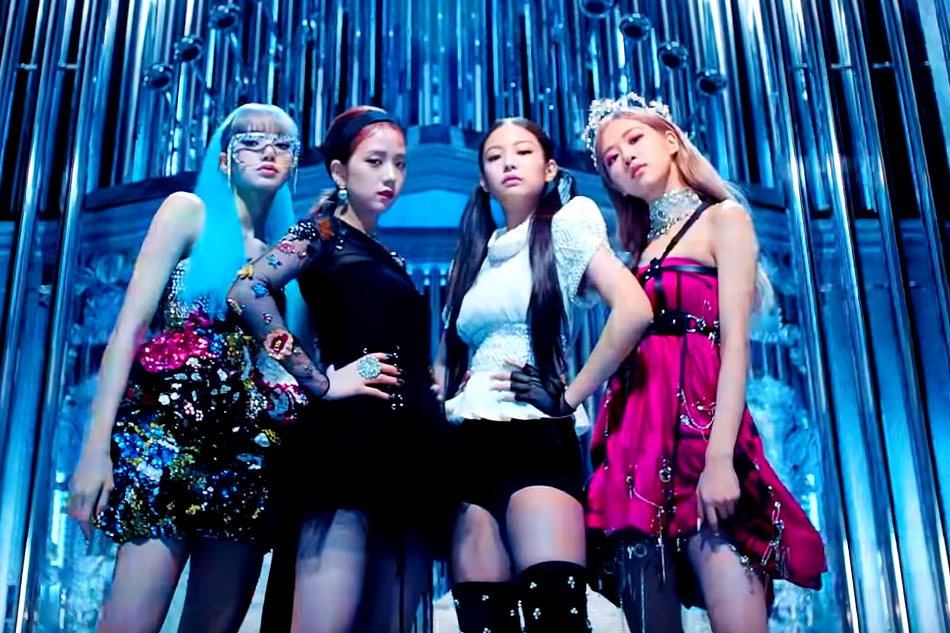 Explosive 'Kill This Love' leads new Blackpink EP | ABS-CBN News
