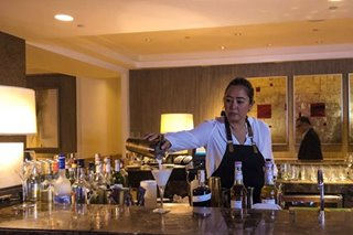 Discover Primea, Drink Manila offer a toast to fine drink and women