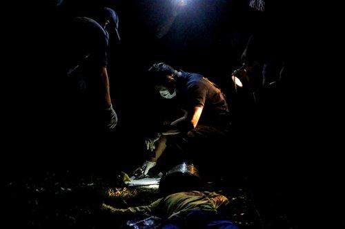 SONASERYE: The Duterte administration's war on drugs