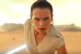 WATCH: First teaser trailer for 'Star Wars: The Rise of Skywalker'
