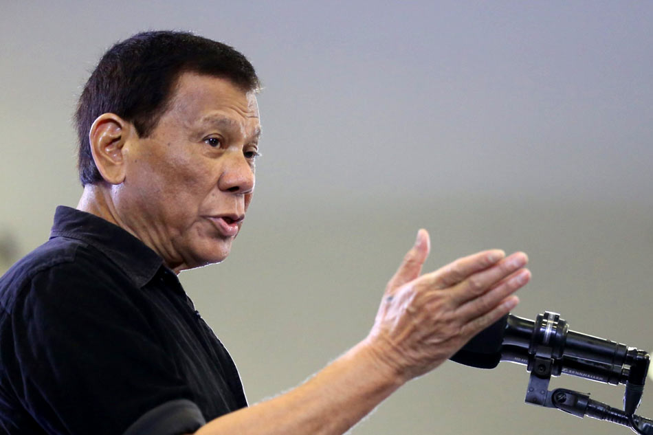 Malacañang claims journalists, lawyers behind 'Oust Duterte' plot