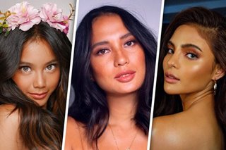 14 proudly morena celebs who have not endorsed whitening products