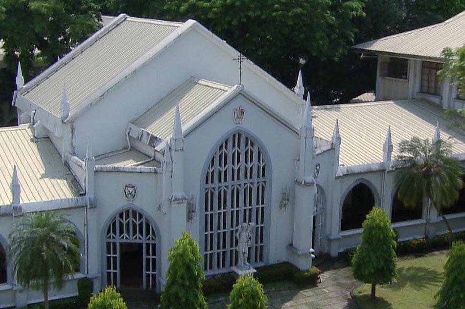 Bandila Xtra: Monasteryo sa Maynila, Part 2