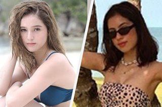 These 2 celebs show how to deal with bashers of swimsuit photos