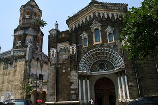 7 churches in Bulacan for Visita Iglesia
