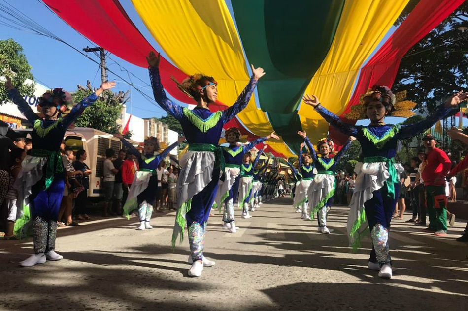 Pampanga's Sabuaga Festival showcases spirituality, culture and industry