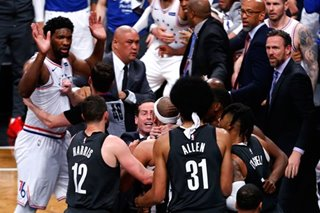 NBA: Dudley, Butler fined for roles in altercation