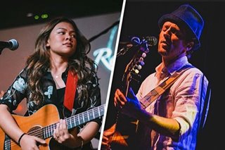 'She sounded angelic': Jason Mraz to release collab with Pinay singer