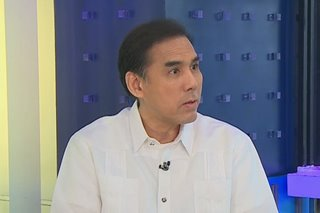 Chuck Mathay seeks QC top post with 'pro people' programs