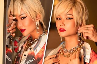 'Do you recognize me?' Miss Universe Vietnam 2018 H'hen Nie shows off new hairdo