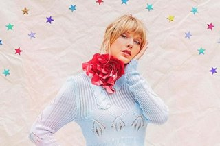 Taylor Swift drops peppy song and pastel-drenched video