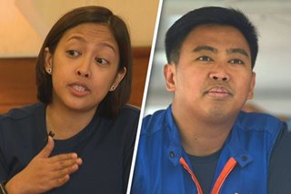 Facts First: Cracks in the Binay dynasty in Makati