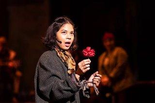 Fil-Am theater star Eva Noblezada gets second Tony nomination