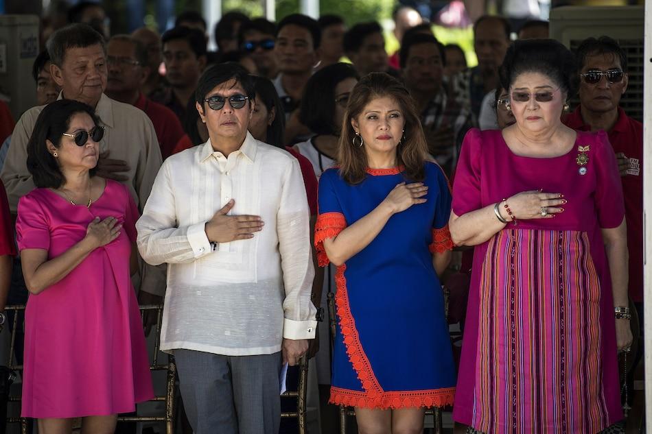 Imee Marcos dodges negatives in first Senate bid 3