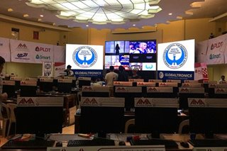 PPCRV: No discrepancies between NCR election returns, transparency server