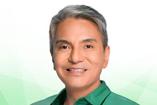 Partial #HalalanResults: Navotas' Toby Tiangco on track for mayoral comeback