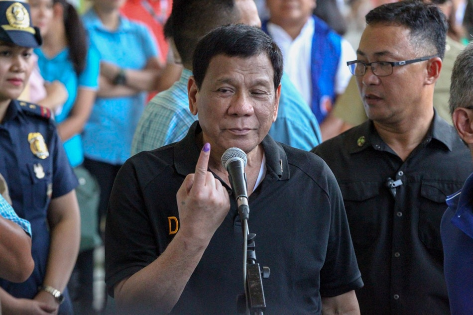 SLIDESHOW: The 2019 Philippine mid-term elections