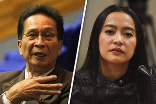 Panelo surprised to learn Mocha party-list lost, says not sure what its name is