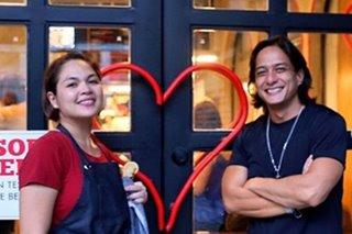 Judy Ann Santos, Ryan Agoncillo open adobo restaurant