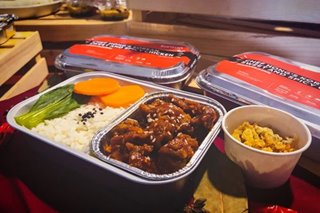 AirAsia spices up inflight menu with Korean dish