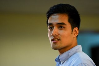 'Quiet lang daw': What happened when Vico Sotto looked for biko at Pasig market