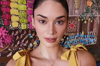 'Is this thing on?' Pia Wurtzbach tries hand at vlogging