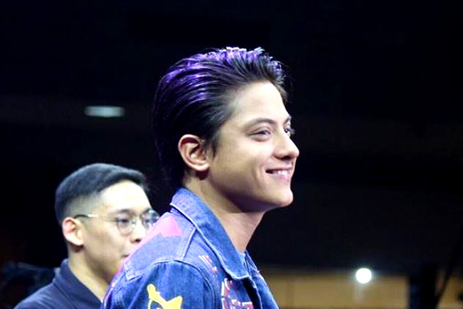 Daniel Padilla opens up about why he didn't reply to Alden's text