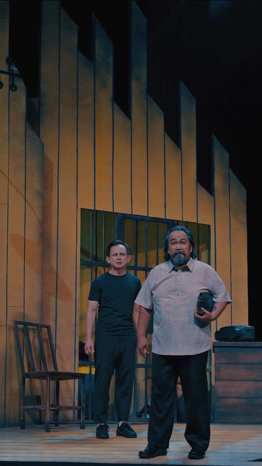 TP stalwart Tadioan gets out of his comfort zone for 'Huling El Bimbo' 2