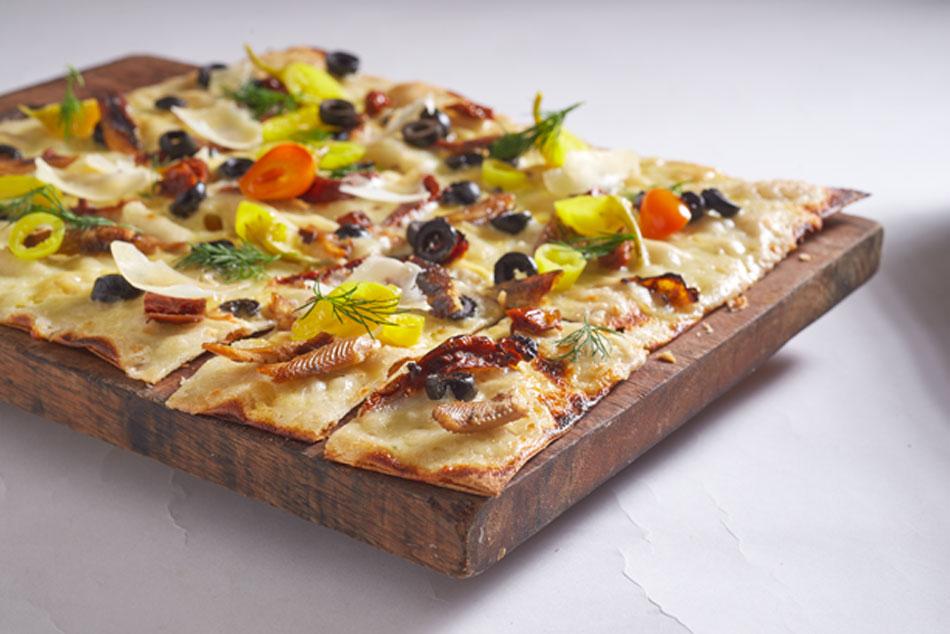 Food shorts: Artisan pizzas, Bicolano products, mango festival 1