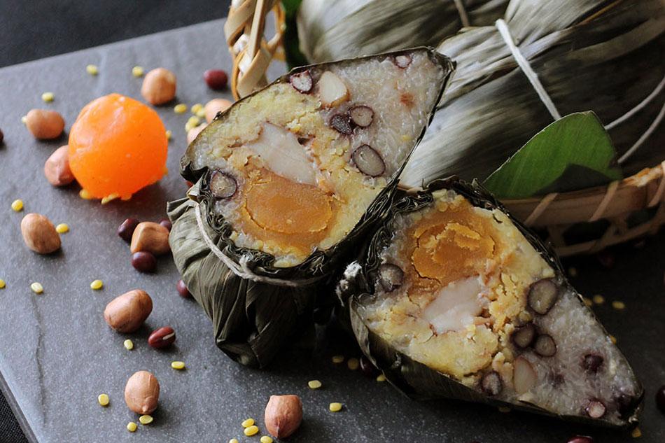 Food shorts: Artisan pizzas, Bicolano products, mango festival 5