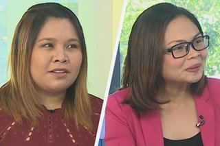 Rise up: 2 Bar exam blast survivors reelected after 'giving back'