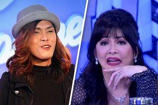 'Idol Philippines': Fan of Russian singer Vitas shocks judges