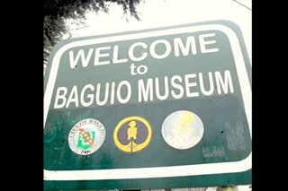 US Embassy grant helps Baguio Museum preserve its artifacts