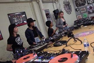 Beat Junkies pass hip-hop skills, artistry to next generation
