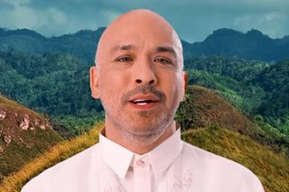 WATCH: Hilarious, uniquely Pinoy traits in comedian Jo Koy's Independence Day greeting