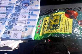 Mahigit P6-M halaga ng ilegal na droga, nasabat sa Maguindanao