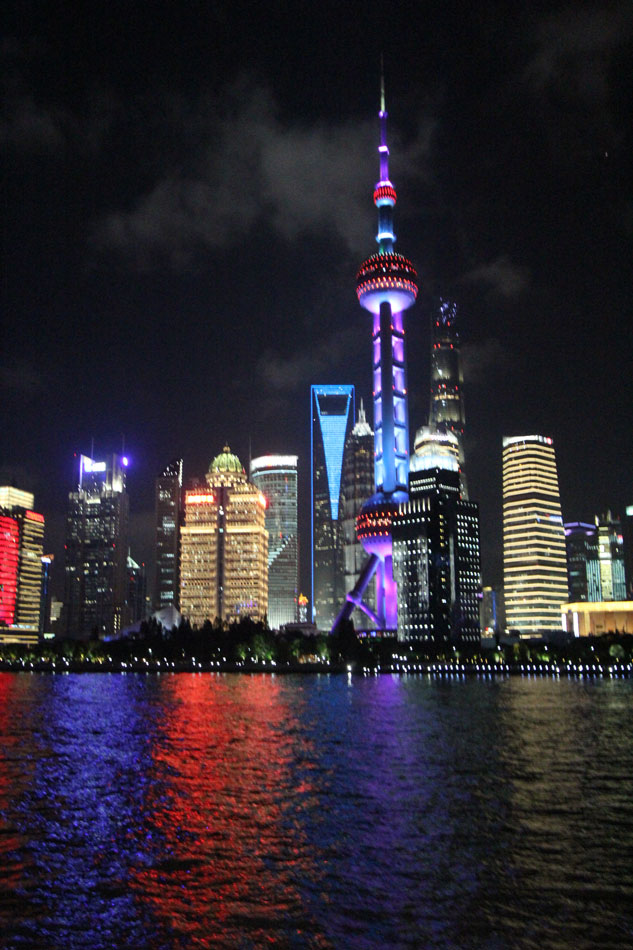 4 things to enjoy when you are in Shanghai