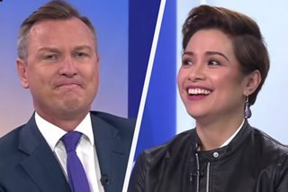Cringe! UK newscast makes a mistake in introducing Lea Salonga in 'mortifying' mix-up