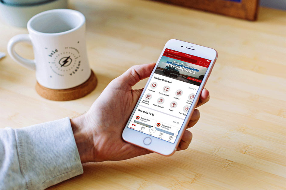 OLX PH merges with Carousell: What you need to know | ABS