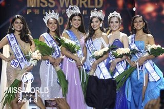 Beauty queens wanted: Miss World PH, Mutya Pilipinas call for applicants