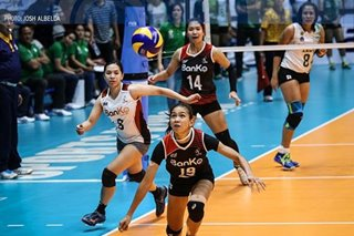 PVL: BanKo eyes hat-trick of bronze medals in Game 2 vs PacificTown
