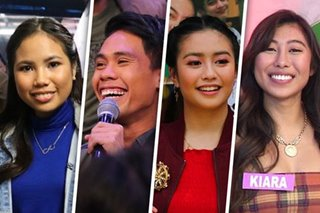 Lie, Yamyam, Ashley, Kiara named 'PBB: Otso' batch 'winners'