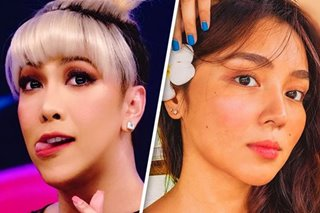 Kathryn Bernardo, Vice Ganda named Twitter's top Pinoy celebs